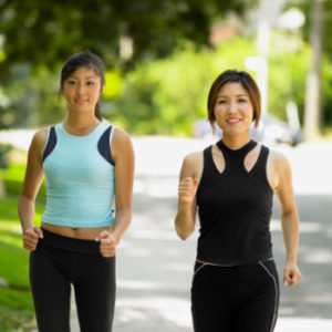 Chế độ tập luyện ở người huyết áp thấp