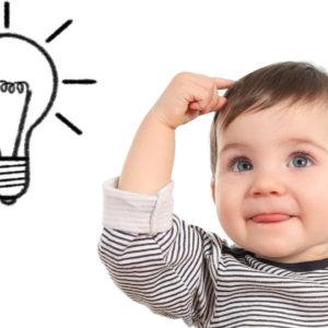 Các loại thực phẩm giúp các bé có một trí tuệ tốt (Kỳ 1)