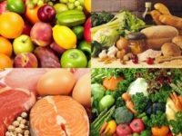 Tăng cân nhanh cho các bé với 12 thực phẩm vàng