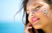 Những tác hại mà kem chống nắng có thể gây ra