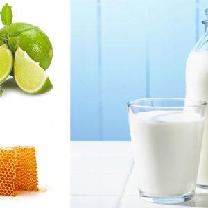 2 cách làm sữa tắm trắng da tại nhà
