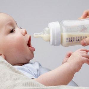 5 điểm yếu mà các mẹ thường mắc phải về dinh dưỡng của bé