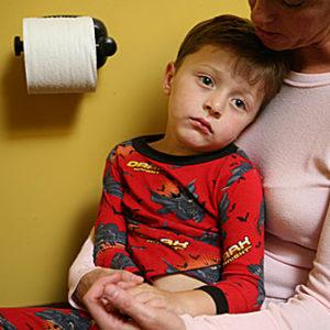 Làm cách nào để nhận biết các bé đang thiếu các loại vitamin?