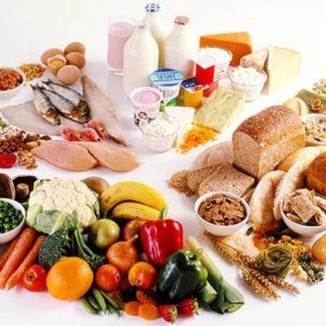 Nhu cầu dinh dưỡng và thực đơn cho các bé 6 tuổi