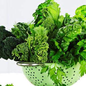 Bật mí bí quyết giúp trẻ thích ăn rau xanh