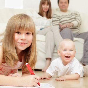 Để bé phát triển tốt các mẹ cần nhớ 4 nhóm thực phẩm vàng