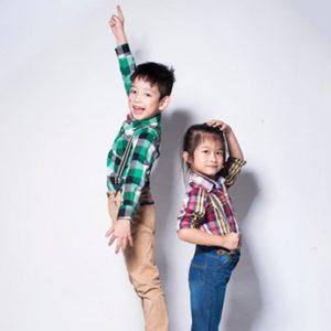 Để các bé có thể phát triển chiều cao và thể lực tốt phải làm như thế nào?