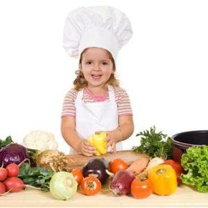 Để sỡ hữu trí tuệ thông minh cho bé cần bổ sung các thực phẩm