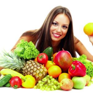 Vì sao phụ nữ nên ăn nhiều rau quả có thể giảm nguy cơ ung thư bàng quang
