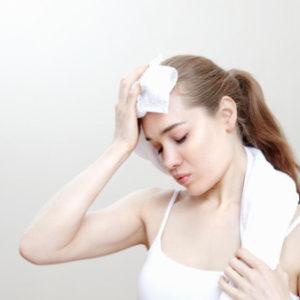 Bệnh mất nước, nguyên nhân, triệu chứng và cách chữa trị