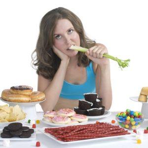 Ăn uống sai cách dễ dẫn đến ung thư