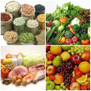Chế độ dinh dưỡng cho người bệnh ung thư khi đang điều trị