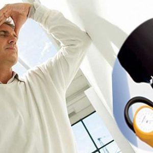 Bệnh cao huyết áp, nguyên nhân, triệu chứng và cách chữa trị