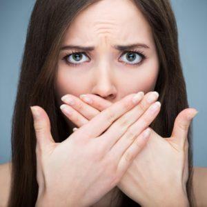 Bệnh hôi miệng, nguyên nhân, triệu chứng và cách chữa trị