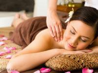 Cách làm trắng da toàn thân thần kỳ chỉ nhờ massage