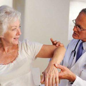 Bệnh viêm khớp, nguyên nhân, triệu chứng và cách chữa trị