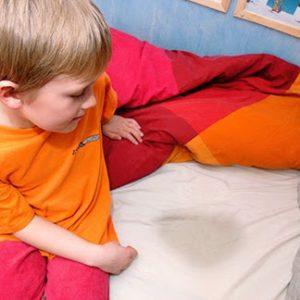 Bệnh đái dầm, nguyên nhân, triệu chứng và cách chữa trị