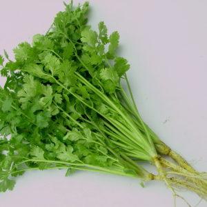 Cách trị mụn đơn giản với các loại rau thơm