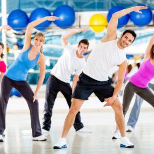 Thường xuyên luyện tập thể dục giúp phòng chống ung thư