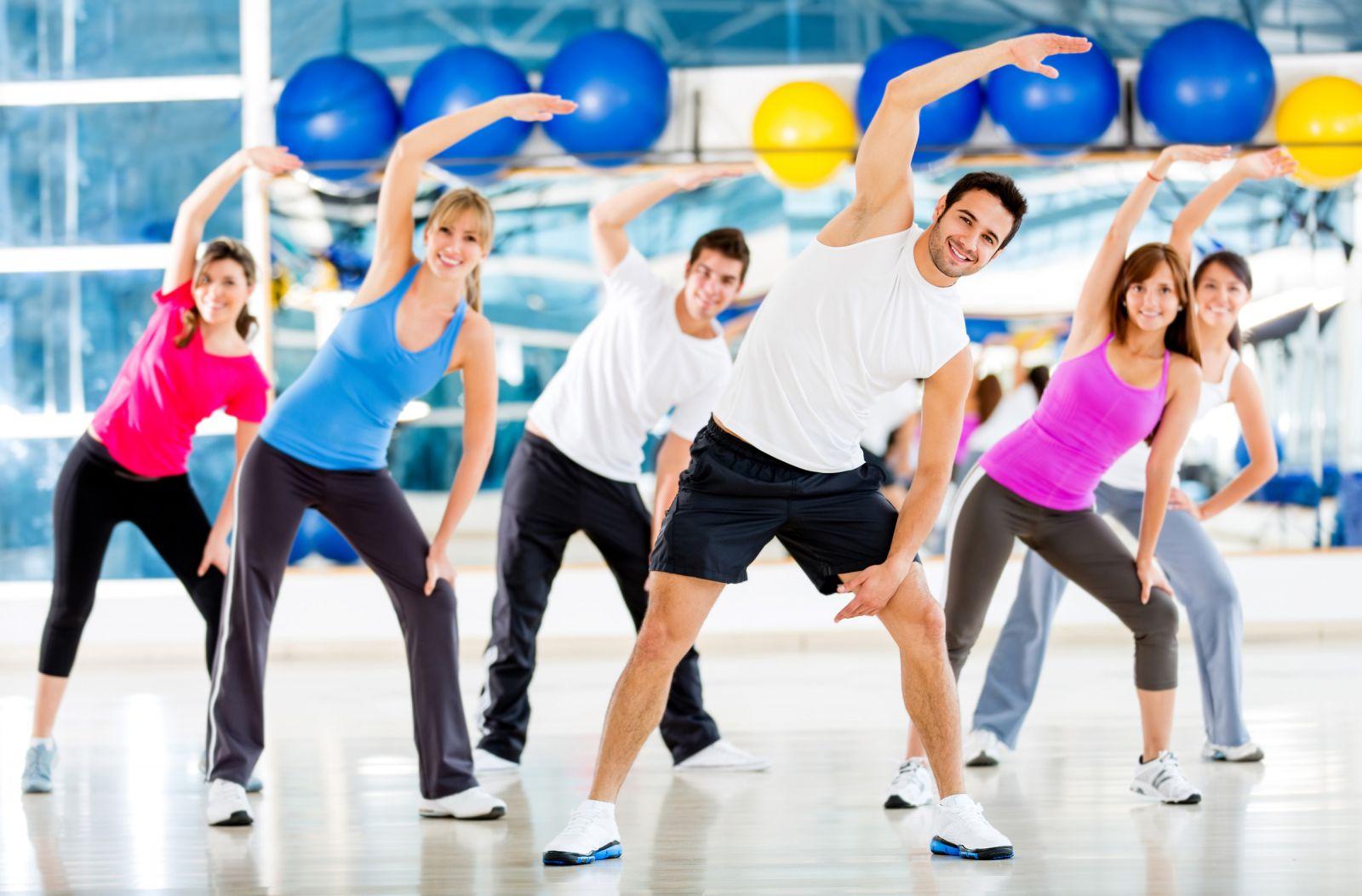 Kết quả hình ảnh cho luyện tập thể dục