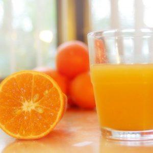 Nước trái cây dinh dưỡng cho bé không thể bỏ qua