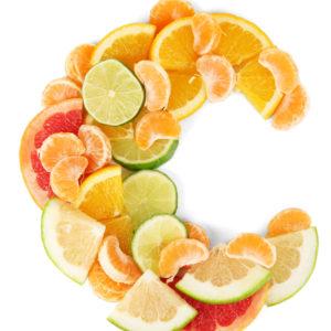 4 loại vitamin cần có trong tiến trình điều trị nám da