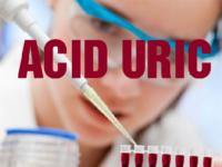Acid uric là gì? Khi Acid uric trong máu bao nhiêu thì bị bệnh gout?