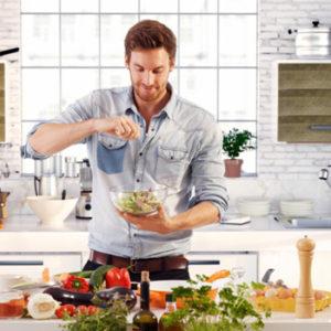 Bỏ bữa sáng có nguy cơ mắc bệnh tim mạch ở nam giới