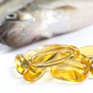 Thông tin hữu ích về Omega 3 chống lão hóa, xếp nếp nhăn