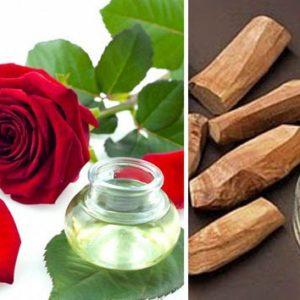 Hướng dẫn 3 cách trị mụn với nước hoa hồng