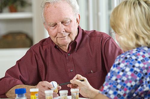 Các bệnh tiêu hóa thường gặp ở người cao tuổi