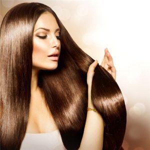 7 phương pháp chăm sóc tóc đẹp, óng ả