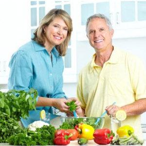 Người suy tin nên và không nên bổ sung dưỡng chất gì?