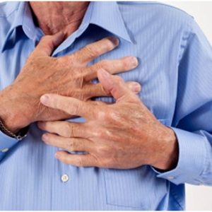 Những cơn đau ngực mà bạn không nên bỏ qua