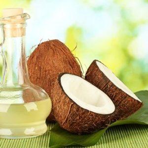 Cách trị tóc bạc sớm bằng dầu dừa và cách hạn chế tóc bạc sớm