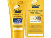 Một số thông tin về kem chống nắng Eveline Suncare SPF30
