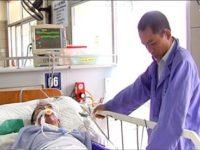 Ngộ độc rượu: Đứng thứ 3 gây tử vong sau tim mạch, ung thư