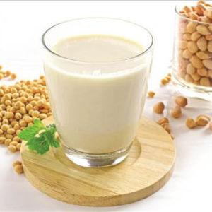 Người bị u xơ tử cung có nên uống đậu nành?