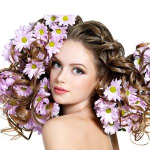 Cách làm chai xịt dưỡng tóc từ thành phần tự nhiên