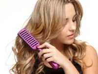 7 cách giúp tóc mọc nhanh và bóng mượt hơn