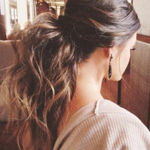4 kiểu tóc giúp chị em lộng lẫy trong những dịp đầu năm