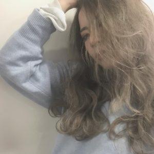 Tóc nâu sương mù- xu hướng tóc mới trong năm 2017