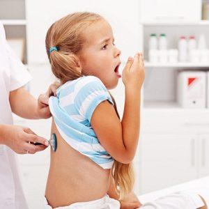 Nguyên nhân, cách phòng bệnh viêm phế quản ở trẻ em