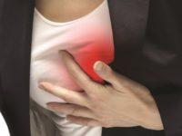 Tại sao bị đau dây thần kinh liên sườn trái?