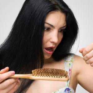 Bạn đã thực sự biết nguyên nhân rụng tóc nhiều?