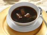 Món ăn tăng cường sinh lý từ ngẩu pín