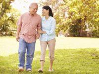 Bí quyết giữ gìn sức khỏe ở người lớn tuổi