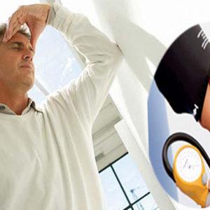 Nguyên nhân, triệu chứng của bệnh cao huyết áp
