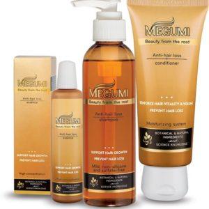Nguyên nhân rụng tóc và cách phòng tránh
