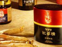 Cao hồng sâm Hàn Quốc có giúp tăng cân không?